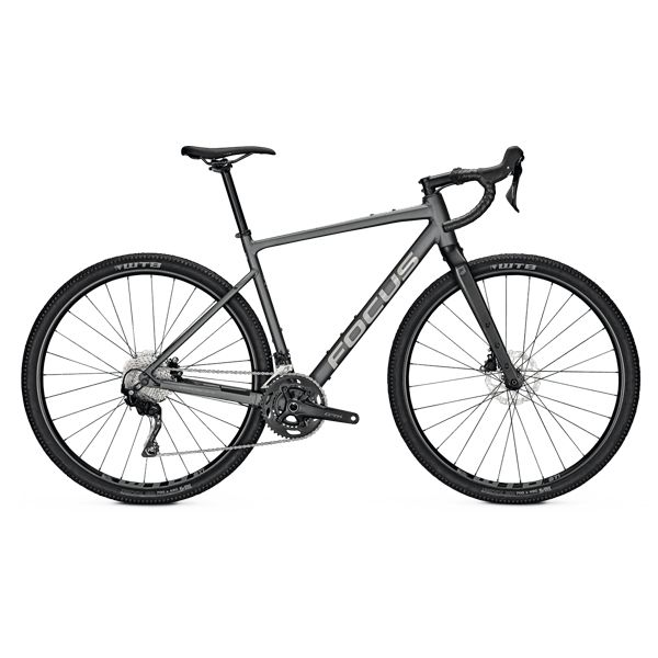 Bici Gravel Focus Atlas 6.7 2021