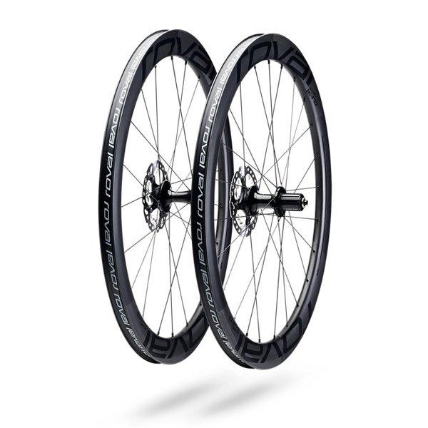 Ruote Bici da Corsa Specialized Roval CL 50 Disc