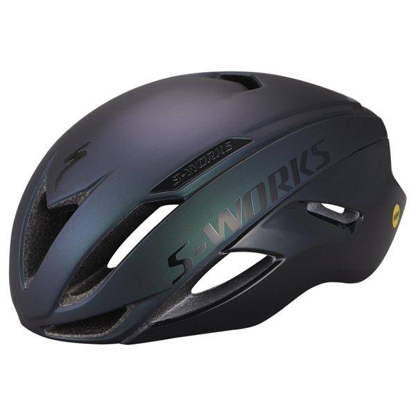 Casco Ciclismo Strada Specialized S-Works Evade II ANGI MIPS