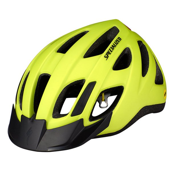 Casco Active Specialized Centro Led MIPS