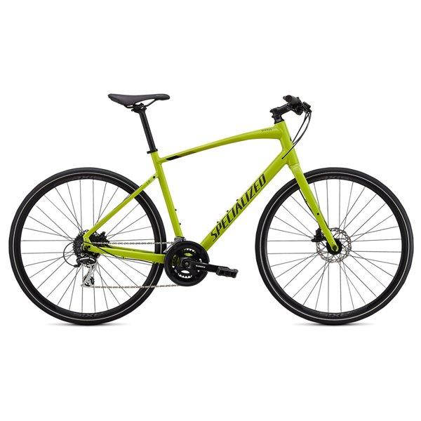 Bici Trekking Specialized Sirrus 2.0 2021