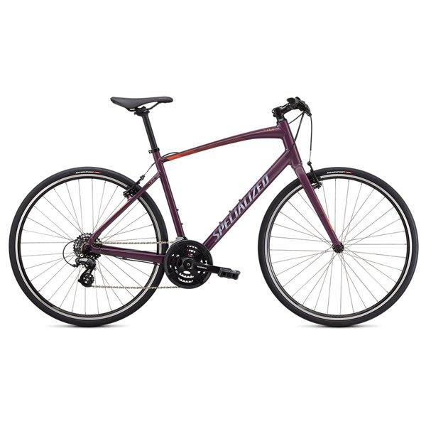 Bici Trekking Specialized Sirrus 1.0 2021