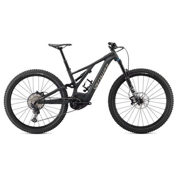 Bici MTB Elettrica Specialized Turbo Levo Comp M5 2021 QUERCIA