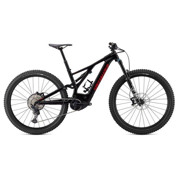 Bici MTB Elettrica Specialized Turbo Levo Comp M5 2021 NERA
