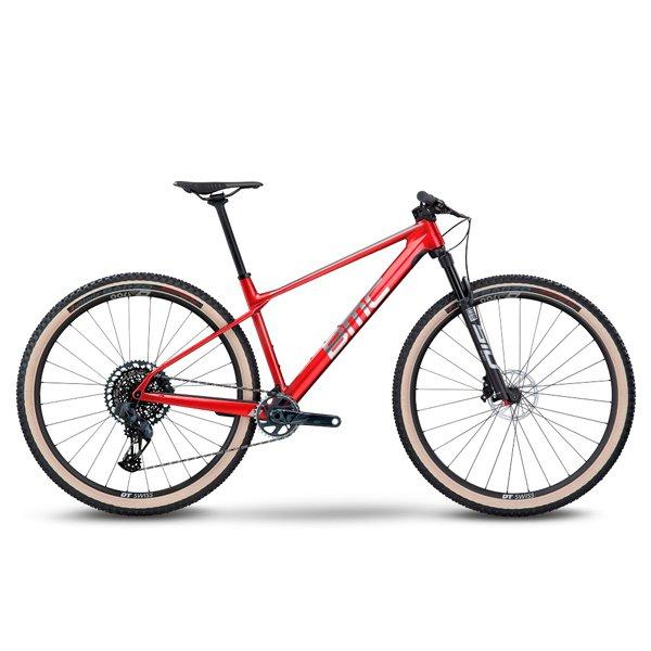 Bici MTB BMC Twostroke 01 ONE 2022
