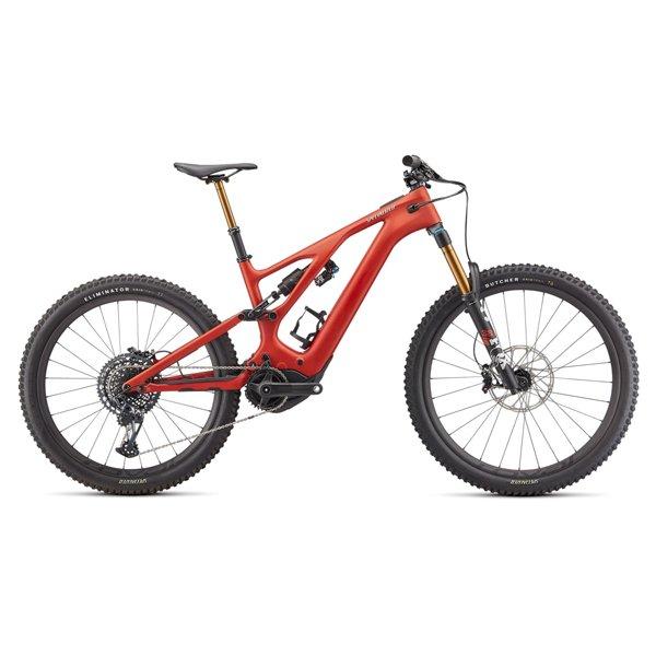 Bici MTB Elettrica Specialized Turbo Levo Pro 2022