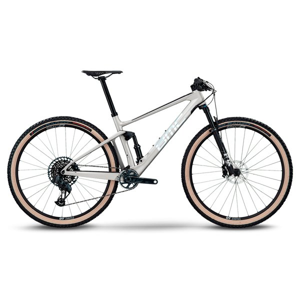 Bici MTB BMC Fourstroke 01 TWO 2022