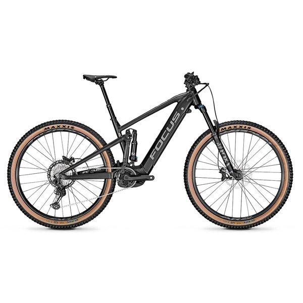 Bici MTB Elettrica Focus Jam2 6.8 2021