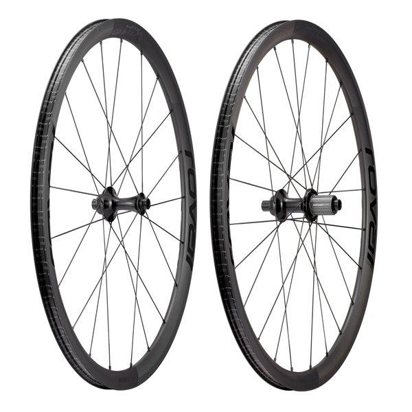 Ruote Bici da Corsa Specialized Roval CLX Alpinist