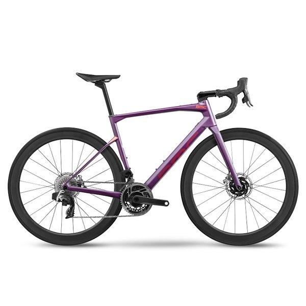 Bici da Corsa BMC Roadmachine 01 FOUR 2022
