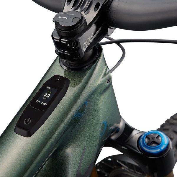 Bici MTB Elettrica Specialized S-Works Kenevo SL 2022