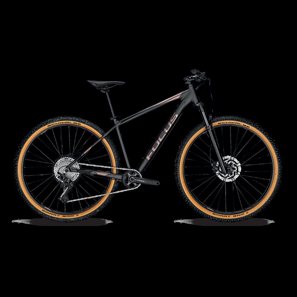 Bici MTB Focus Whistler 3.9