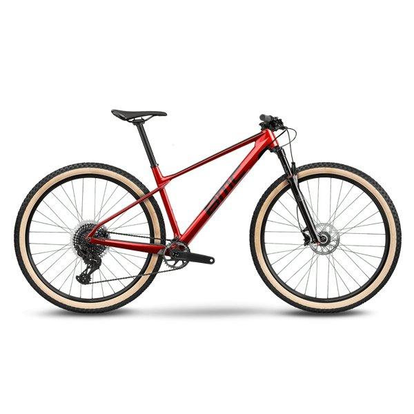 Bici MTB BMC Twostroke 01 Four 2022