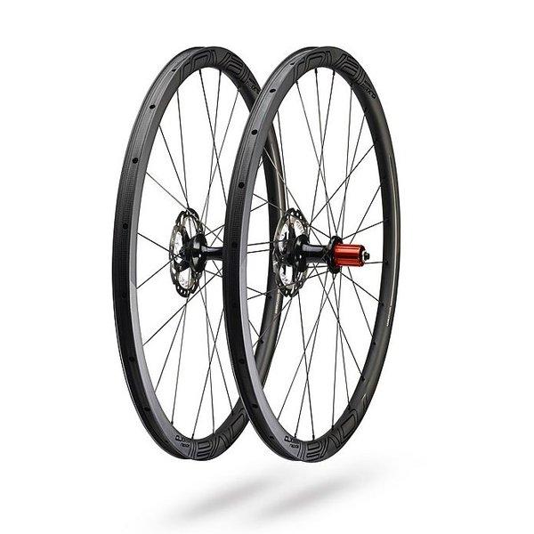 Ruote Bici d Corsa Specialized Roval CLX 32 Disc 650B