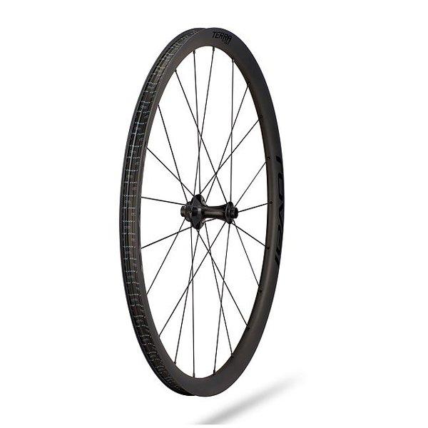 Ruota Bici Gravel Specialized Roval Terra CLX Ant.