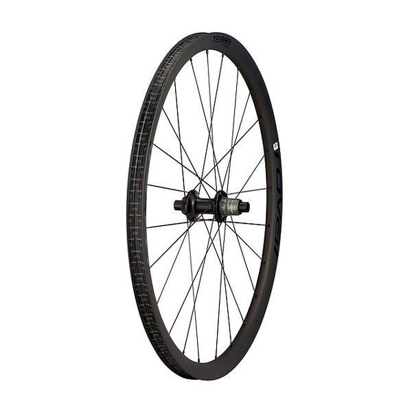 Ruote Bici Gravel Specialized Roval Terra CLX Post. SRAM XDR