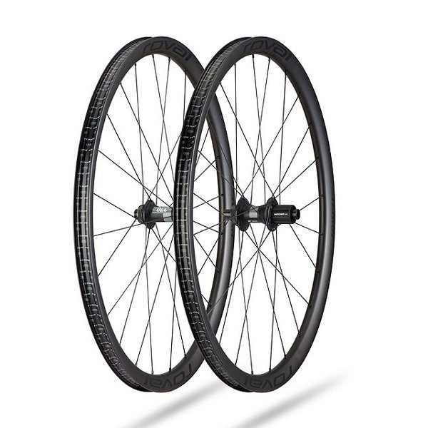 Ruote Bici Gravel Specialized Roval Terra C