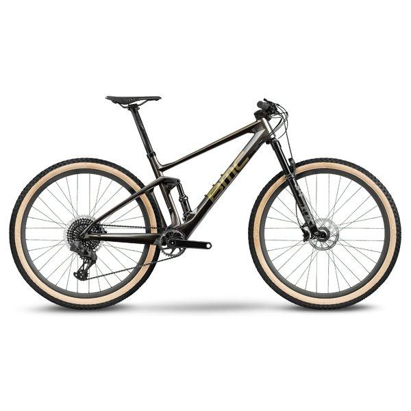 Bici MTB Full BMC Fourstroke 01 Two LT 2022