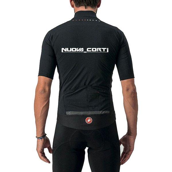 Maglia Ciclismo Castelli Perfetto Ros Light Nuova Corti