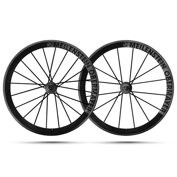 Ruote Bici Da Corsa Lightweight Meilenstein Obermayer Rim