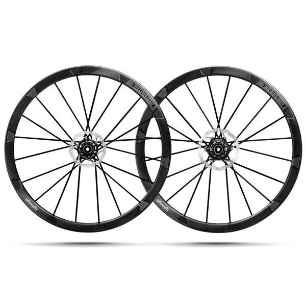 Ruote Bici Da Corsa Lightweight Wegweiser EVO Disc